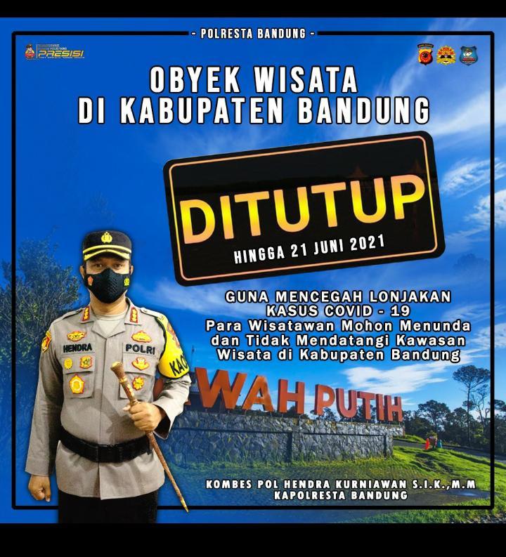 Feri - Polresta Bandung